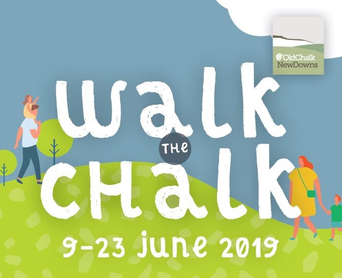 Chalkland Events 2019