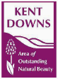 Kent Downs Area of Natural Beauty